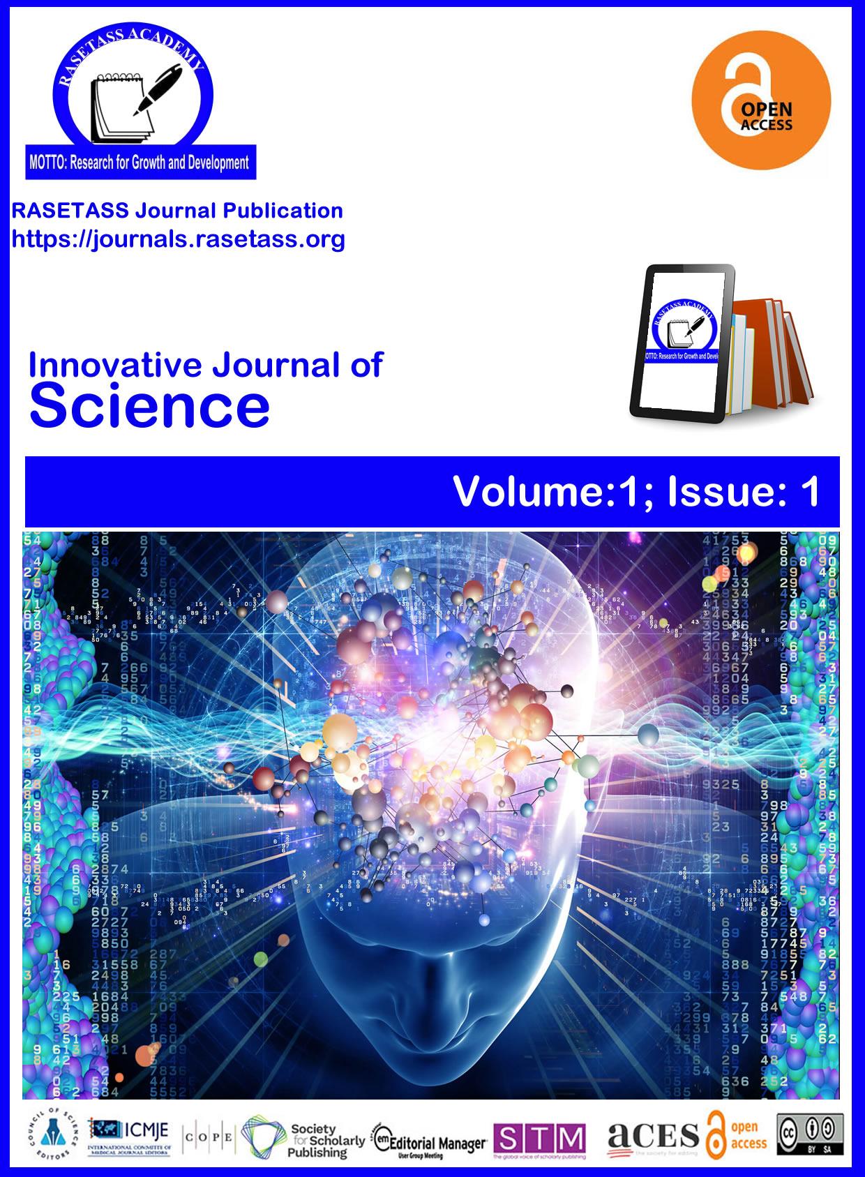 Innovative Journal of Science
